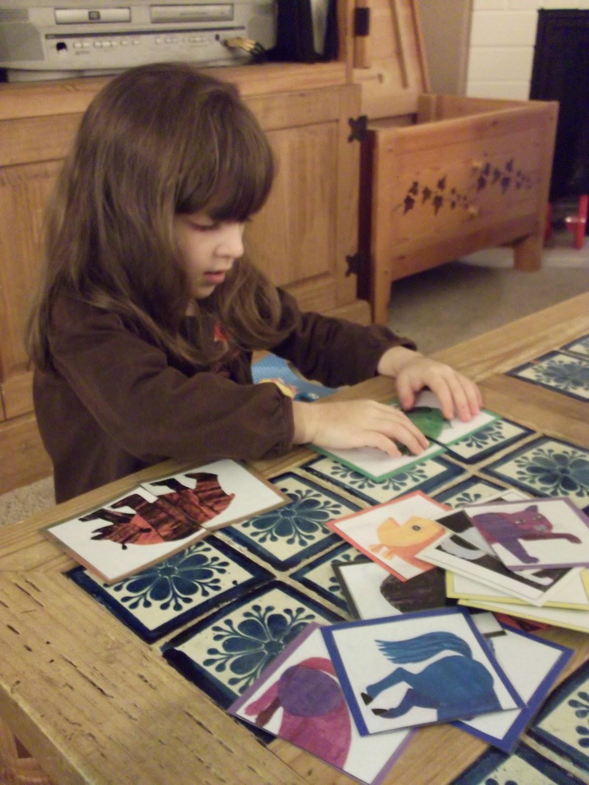 Little Gene Green Bean Four Quick Easy And Cheap Preschool Activities
