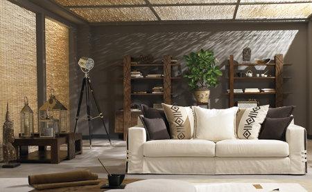 sofa set design for living room in india french country rooms ideas decoración hindú, coloridos y cálidos diseños ...