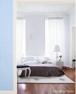 Colores y decoraci n para apartamentos peque os for Colores para apartamentos pequenos