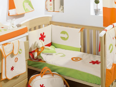 Colores para la habitación del bebé : PintoMiCasa.com