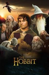Le Hobbit le film