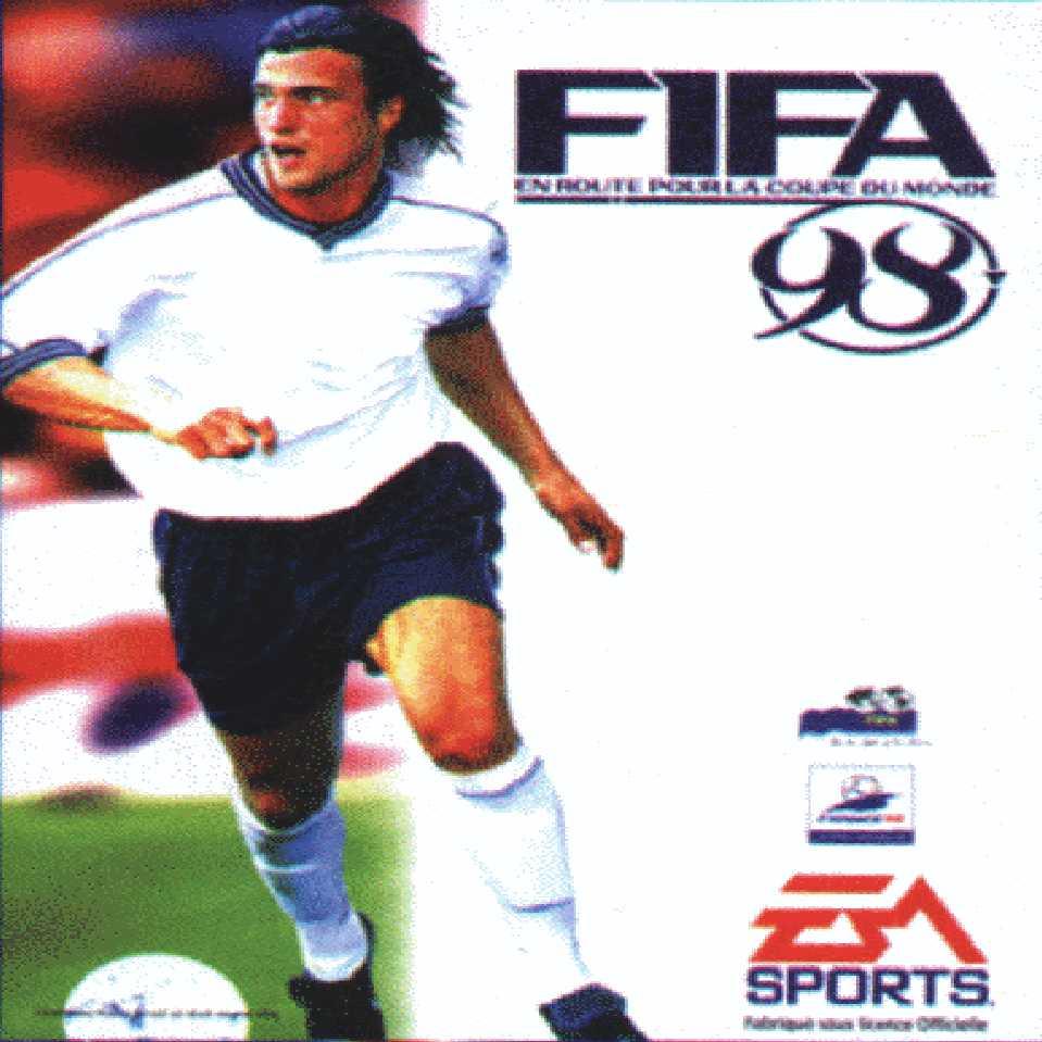 Games Download Fifa 98
