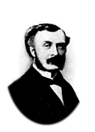 William H. Penhaligon