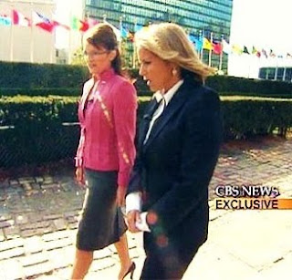 The Coltons Point Times: CBS Promotes Smut to Smear Palin in