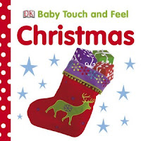 Kids Book Review Christmas Books For Babies And Toddlers