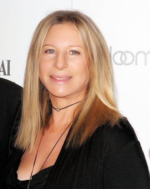 Barbra Streisand News by BarbraNews com: Barbra Attends