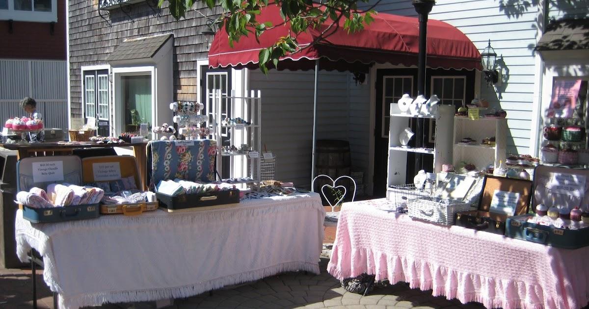 Eastham Craft Fair