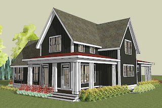 You Can Obtain More Information On This Plan And Others At Simply Elegant  Home Designs.