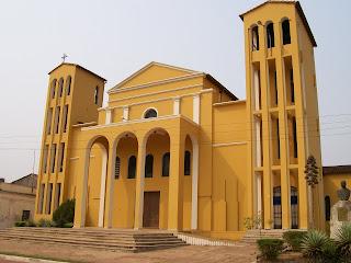 Resultado de imagen para catedral concepcion py
