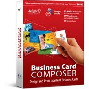 Aggiornamento BeLight Business Card Composer 5.2.3 per Mac OS X
