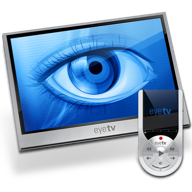 Aggiornamento EyeTV 3.6.9 per Mac OS X