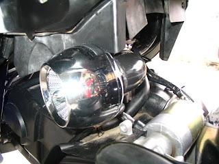 modifikasi karburator mio sporty  paling bagus