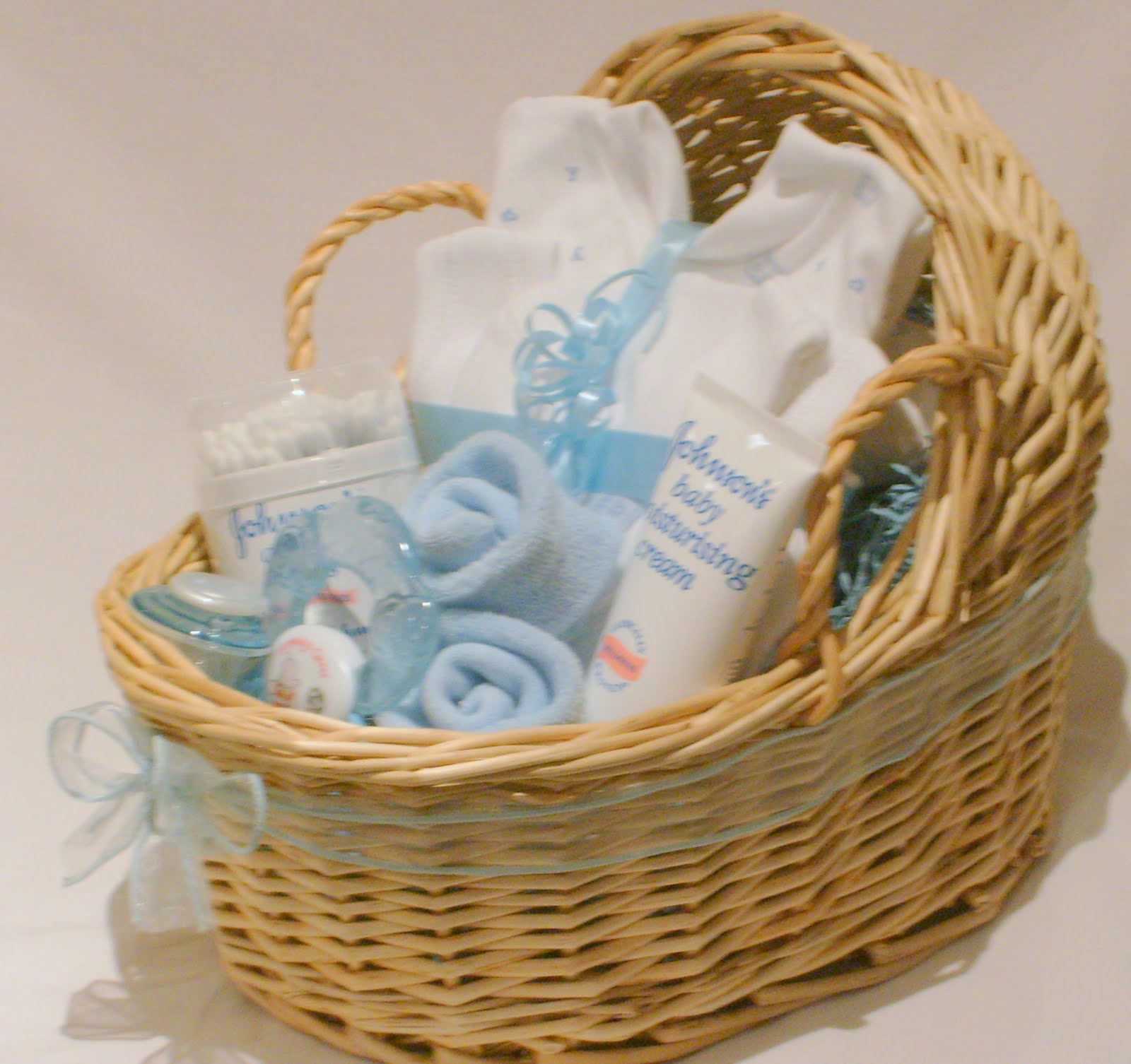New Home Gifts Gift Baskets Gifts Com: New Baby Gift Baskets