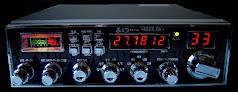 COBRA 148 GTL DX+