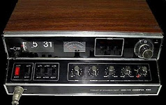 COBRA 135 - 868 AM