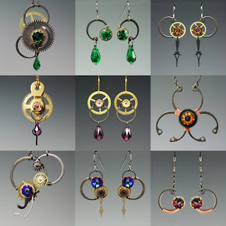 Youniquelychic Steampunk Creations