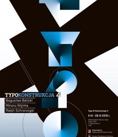 Triggerdesign Plakaty Krzysztof Iwański