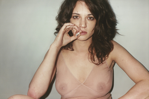 Think, that Foto porno asia argento confirm