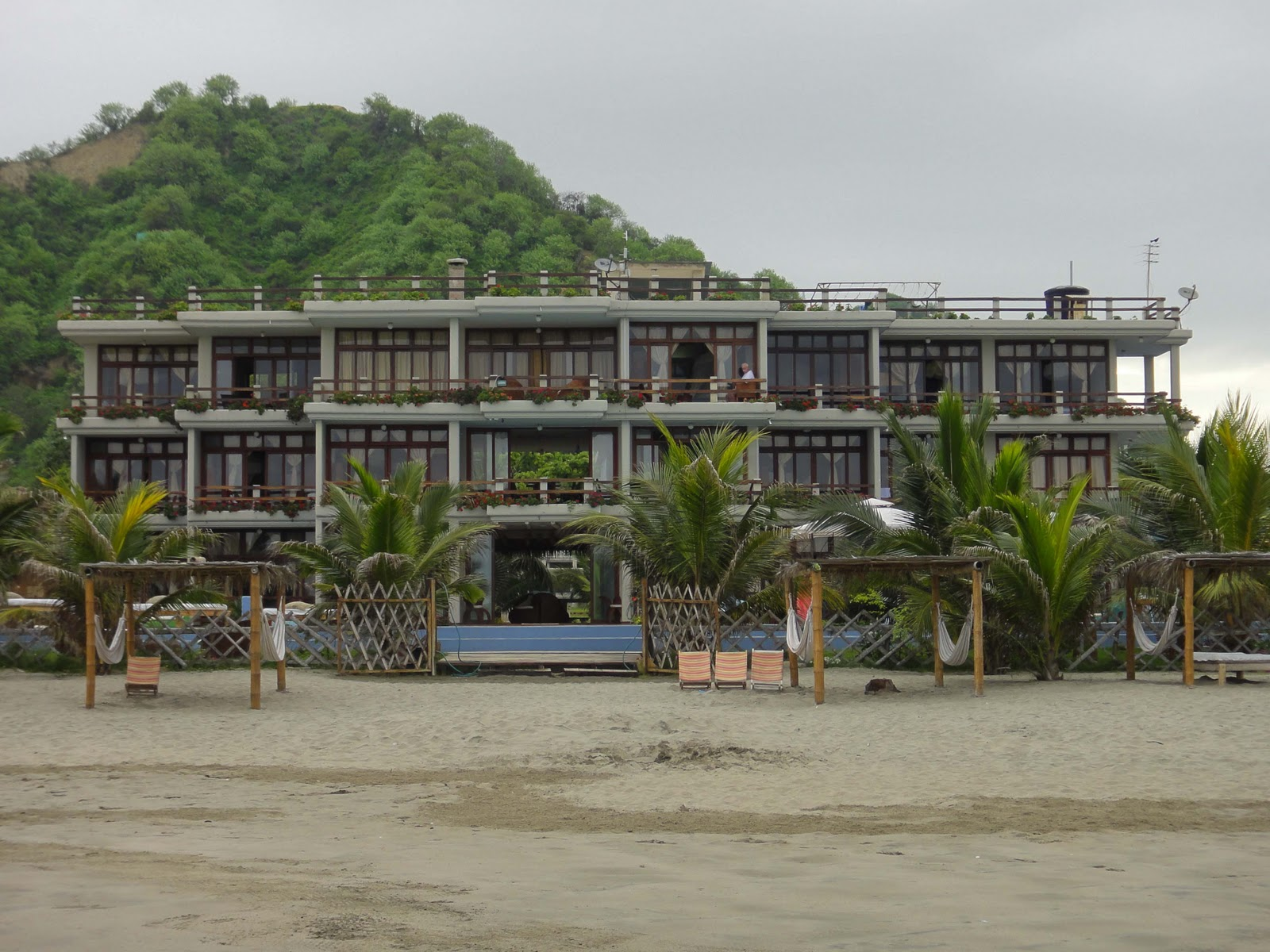 Beachfront Hotels San Luis Obispo