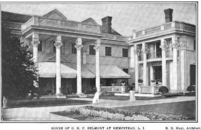 Old Long Island Brookholt