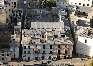 Edificio Maristan