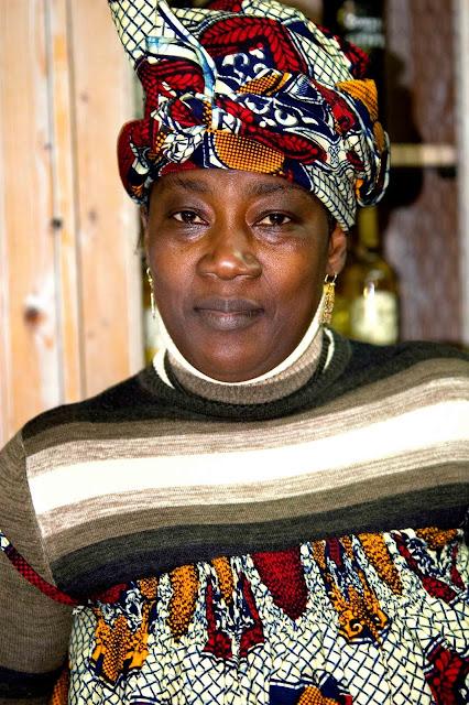 """Abibata Konaté: """"Un aiuto per Ziga"""""""