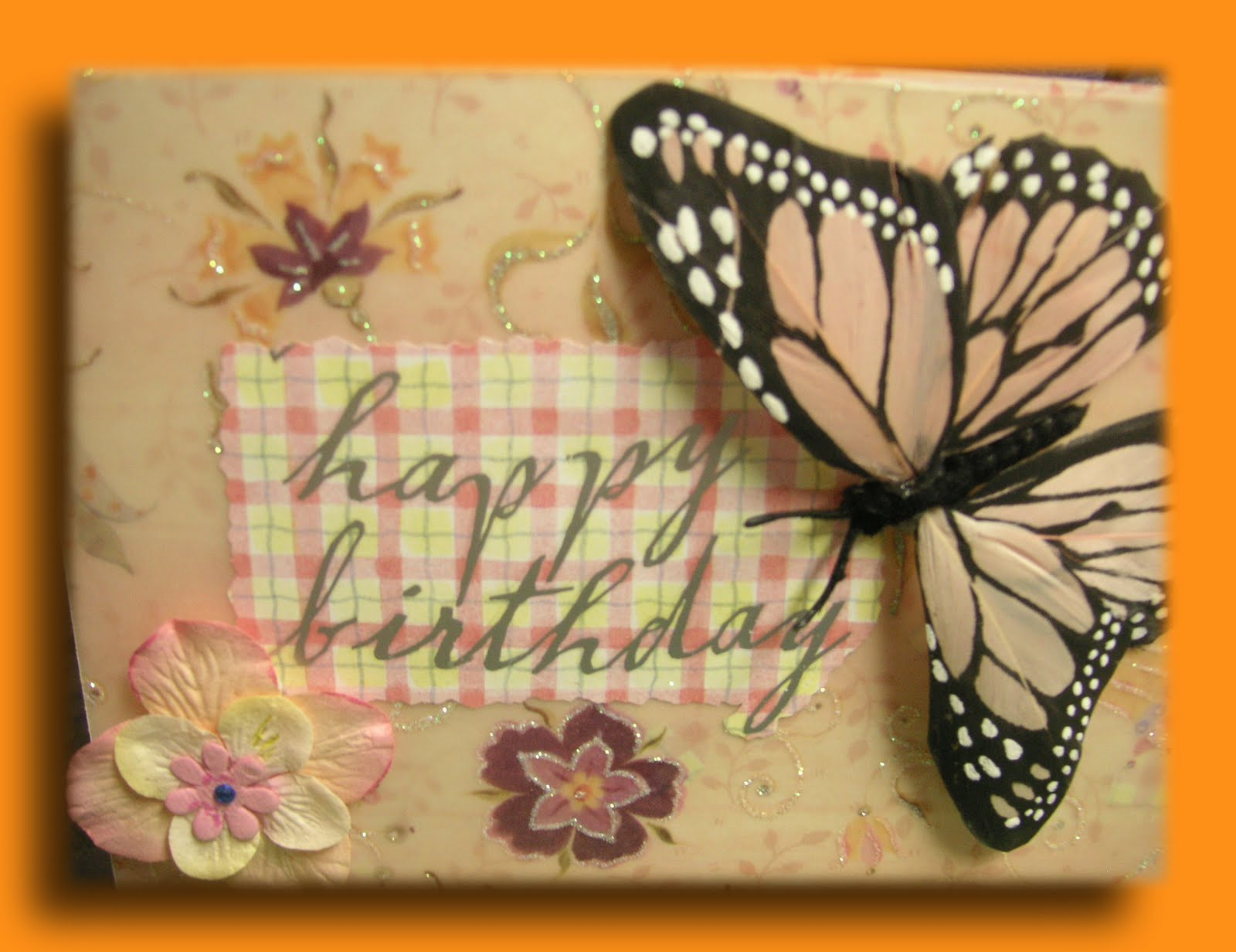 Resume Made decorablesart happy butterfly Where Can I Get A Resume ...