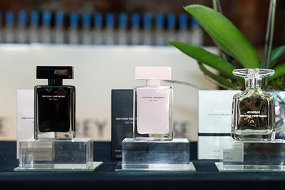 Not so addicted to Beauty: Perfume = 1 emoción + 1 deseo + 1