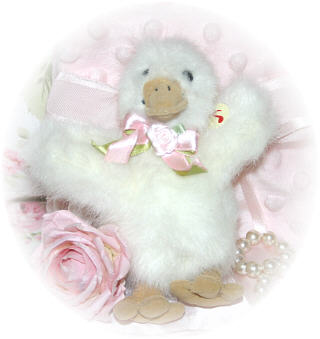 ~ Super Soft & Fluffy Pink Baby Goodies ~