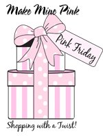 Pink Friday at Katies Rose Cottage & Make Mine Pink