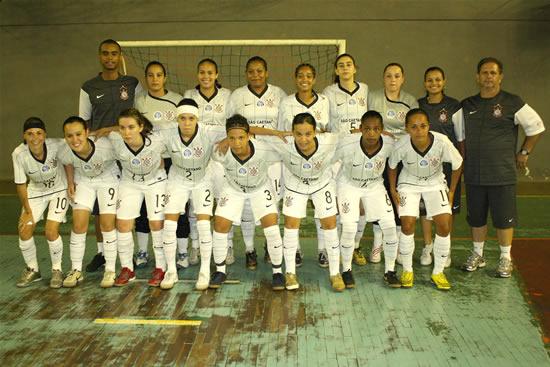 a04b5b0461 Definido o adversário do São Caetano Corinthians Unip
