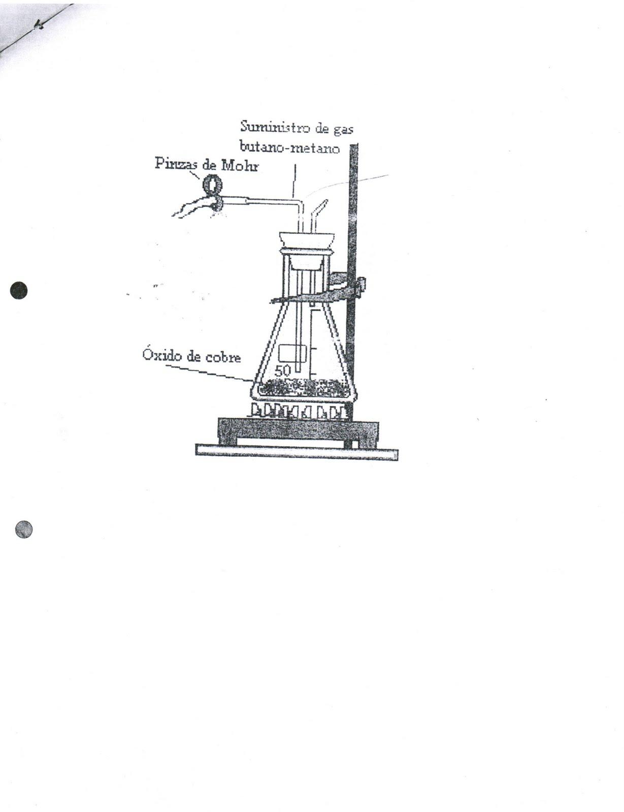 Ingenieros Quimicos 2010 B: Práctica de laboratorio