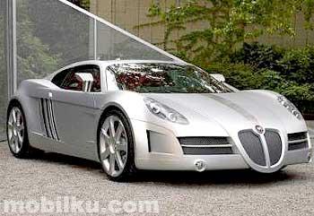 Design Car The Elegant And Powerful Jaguar Car