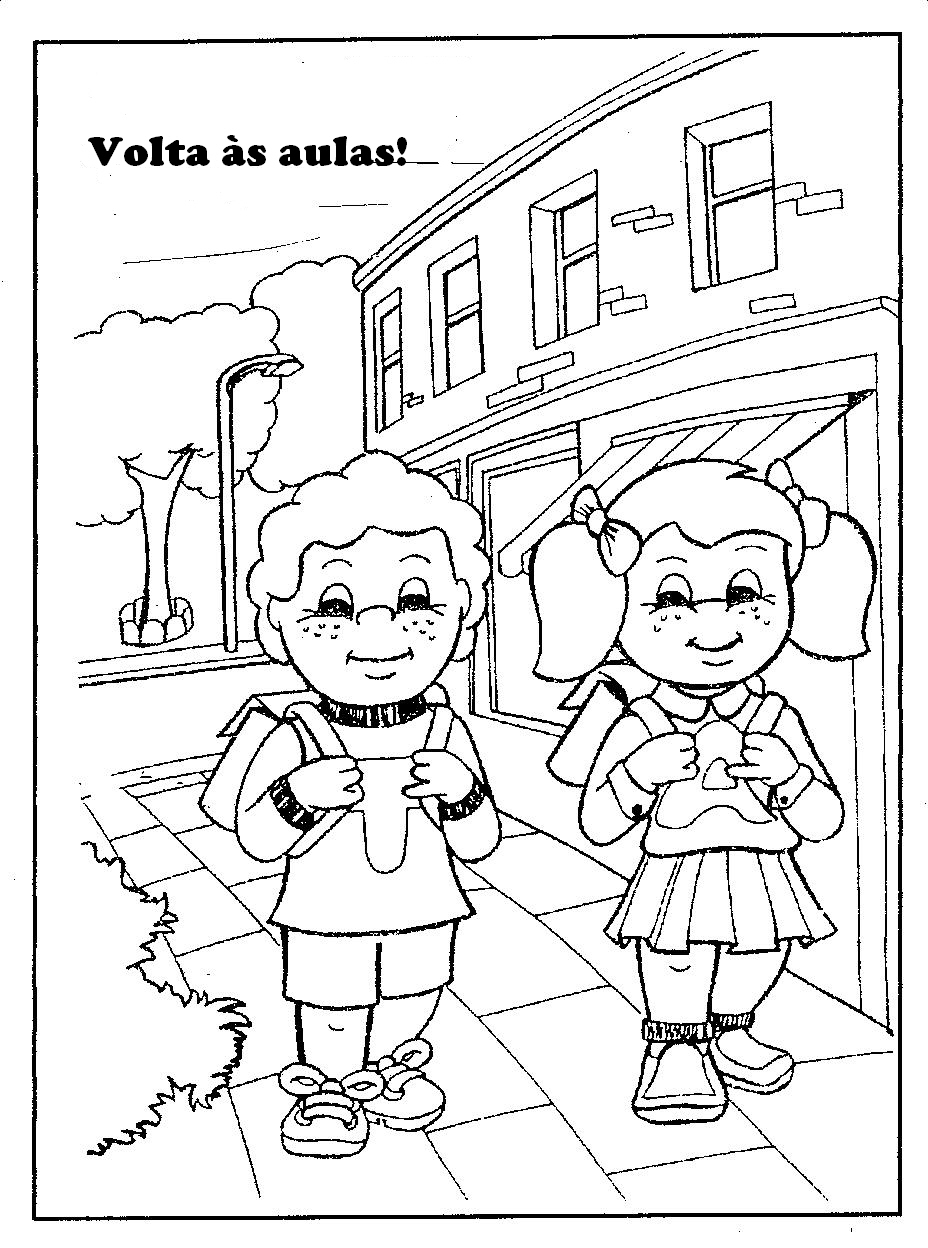 ♥ProfªAnanda♥: Atividades para o primeiro dia de aula!