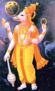 Importance and Date of Varaha Jayanti of Hindu God Vishnu