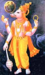 Importance and Date of Varaha Jayanti of Hindu God Vishnu
