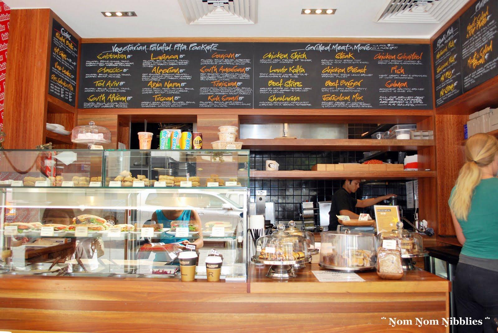 Small Coffee Shop Design Ideas