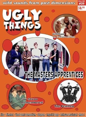 Ugly Things magazine #29