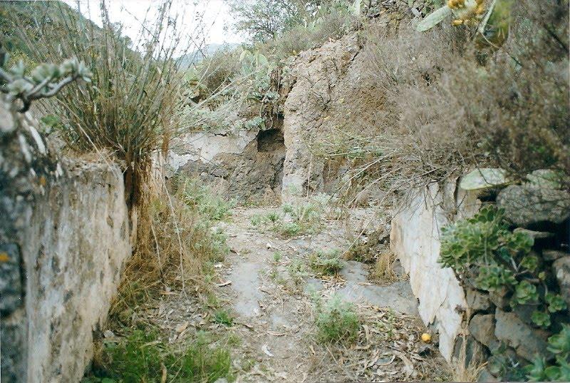 Entre Barrancos DECORACIN Finca el Acebuche El Olivo