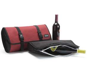 Honeymoon packing tip #5 – Pack wine like a pro | Globetrotting