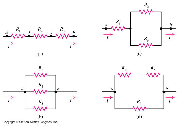 resistors in parallel electronics and micros