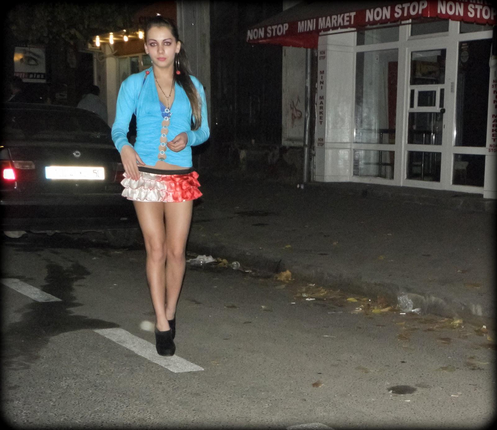 Sex cu o prostituata din Bucuresti sau unde gasesti curve