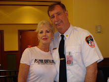OUTLAW MOM MEETS NYC FIRE CHIEF