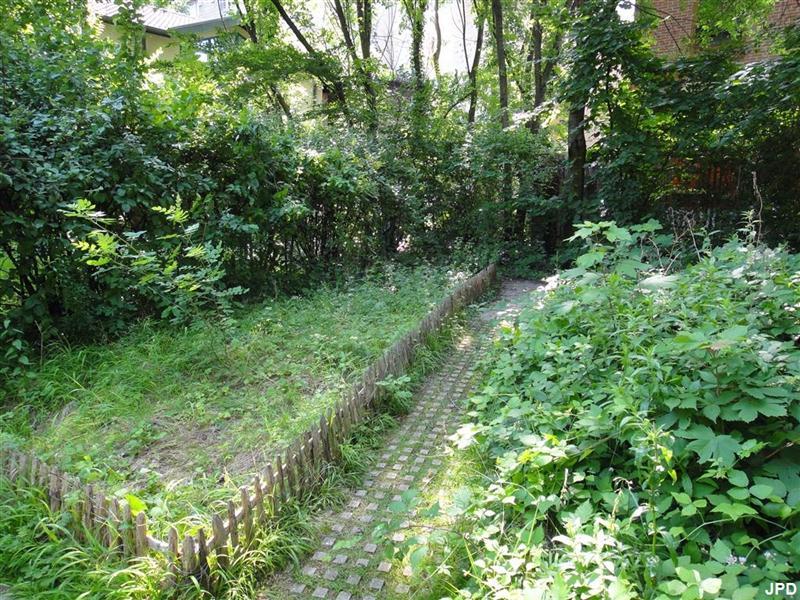 Paris Bise Art Le Jardin Naturel