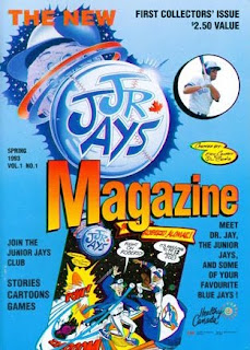 Acid Flashback Friday: Jr  Jays Magazine | Bleacher Report
