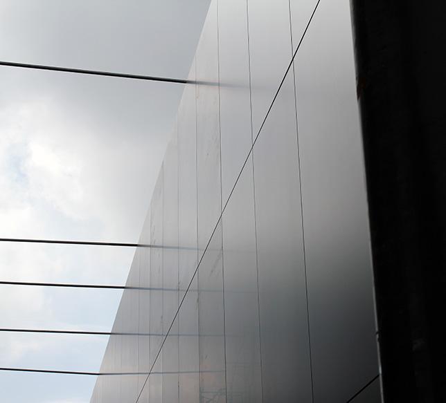 Architecturechicago Plus Apple North Avenue Store Emerges Its