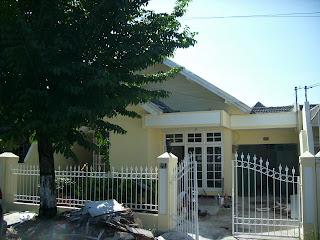 JUAL BELI SEWA PROPERTI: Rumah Dijual/Sewa : jln. Wonorejo ...