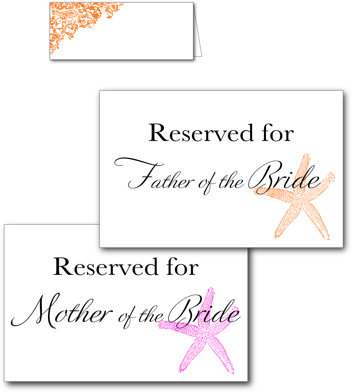 reserved signs for chairs template folding fishing chair pin sign