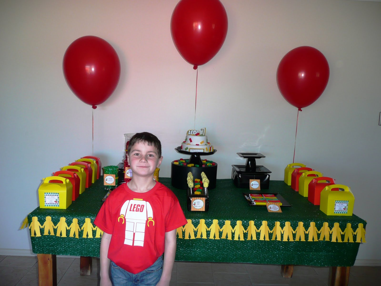 lego man birthday - photo #46
