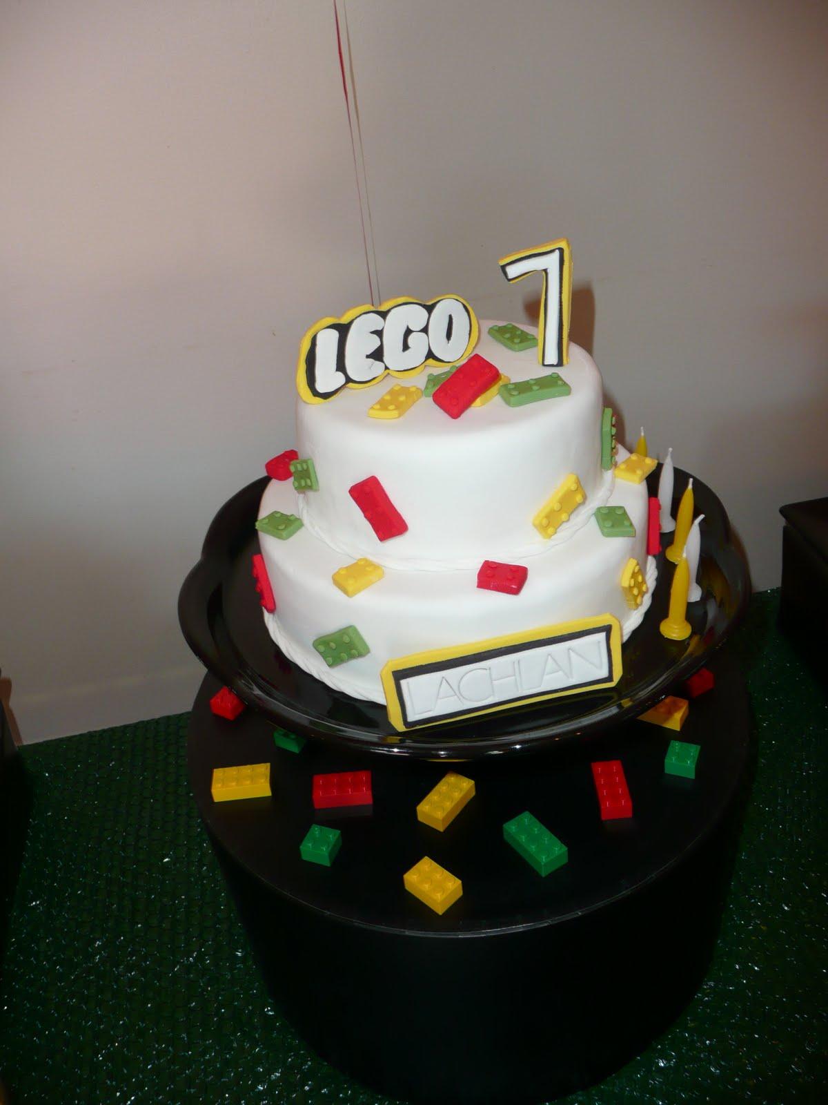 Cake Design For 7th Birthday Boy Bjaydev for